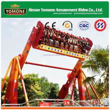 Yomone new equipment top spin amusement kids rides for sale