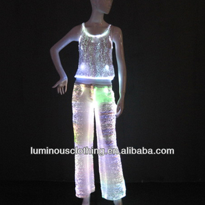 Led Clothing With Rgb Colors Changeable 6a361d115