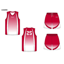 Custom 2016 latest and handsome basketball clothing for men