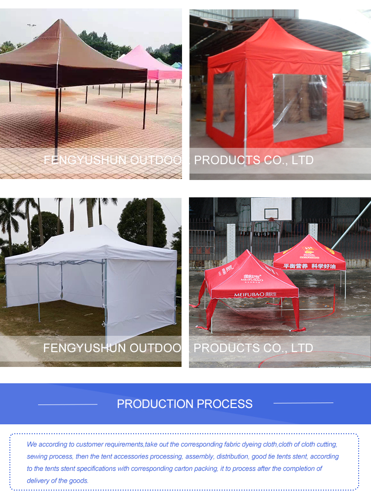 2017 EZ Up Tent Pop Up Canopy 3x3m easy-up metal commercial gazebo tent & 2017 Ez Up Tent Pop Up Canopy3x3m Easy-up Metal Commercial Gazebo ...