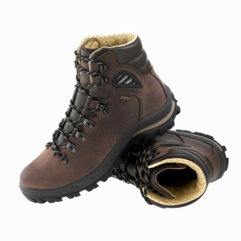 Quechua Randonnee Chaussures Forclaz 700 Man Homme Buy Chaussures
