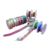 Wholesale colorful christmas festival tree ribbon