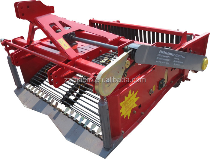 multifunctional potato harvesting machine price of carrot harvester