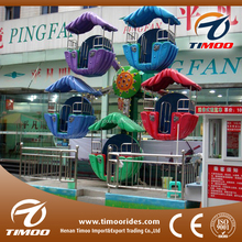Free carnival games ferris wheel rides kids amusement rides for sale