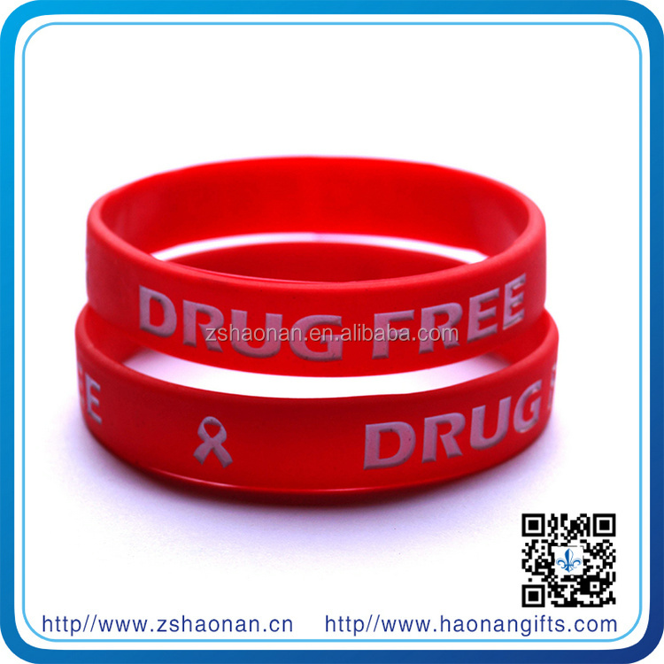 New launched products usb silicon wrist band from chinese wholesaler