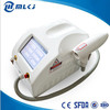 Newest adjustable spot size professional tattoo removal q switch laser 1064 nm and 532 nm