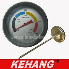 Dial Meat/Cooking Thermometer with Probe