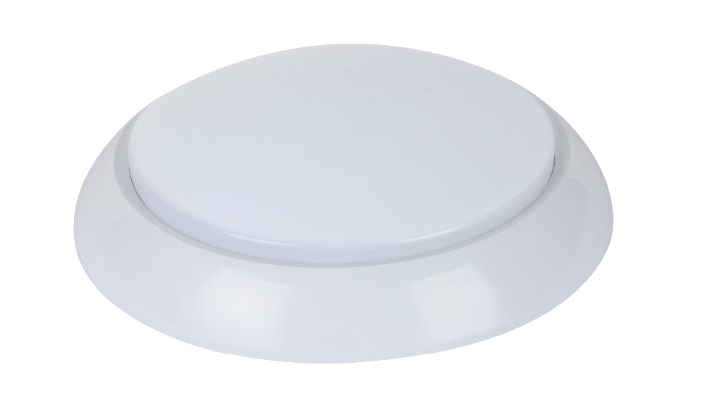 high quality round ceiling emergency light with 2 hours duration