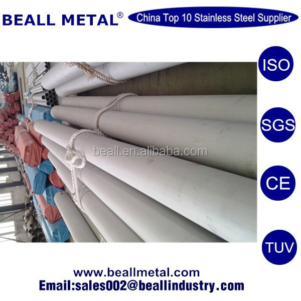 Hastelloy C4, C22, C276, G30, X, C Alloy Pipe
