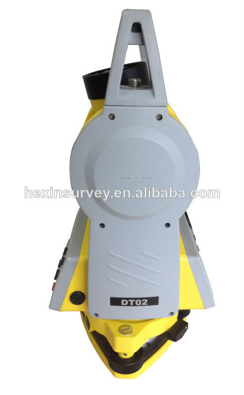 TJXO DT02 Theodolite Price with Angle Measurement Accuracy 2""