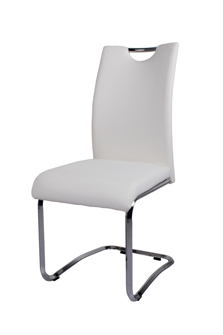 Modern Metal Dining Chairs peenmediacom