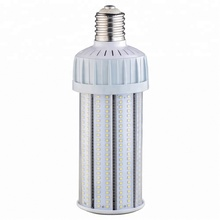 E26 led street light retrofit corn light DLC ETL Listed