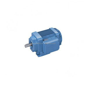 Ac 220V 3000rpm 100kw induction motor Electric Motor 100 kw