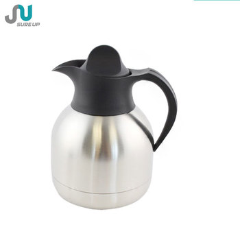Stainless Steel Thermos Arabic Coffee Large Capacity