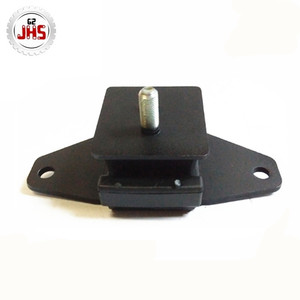 12361-50120 Insulator Front Engine Mounting Front for Land Cruiser