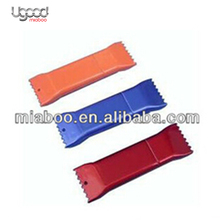 Sweet sugar shape plastic usb/different usb drive color is available
