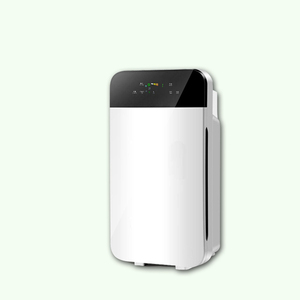 Air purifier home Intelligent HEPA portable air purifier purifies PM2.5 air