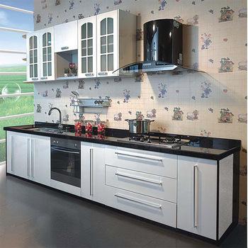 2017 modern simple design cebu philippines best kitchen - Best kitchen design app ...