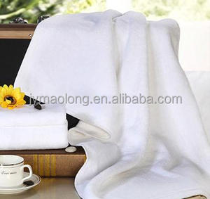China Price Bath towel/Face Towel/ Hand Towel Hotel Used