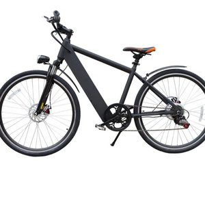 NAKTO BLDC MOTOR EBIKE 26''FOR mountain bike electric Mountain Bike TOP 1 IN AMZAON US with Lithium-Ion Battery