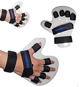 Xaer Finger Splint Training-1 Finger Orthotics Points Fingerboard Stroke Hemiplegia Finger Splint Training