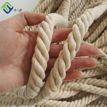 White 1 Inch Twisted Cotton Rope With Superior Quality - Buy White Cotton  Rope,1 Inch Cotton Rope,Twisted Cotton Rope Product on Alibaba com