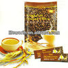 Hot sale pure Tongkat Ali coffee, instant extract powder with private label and free sample available
