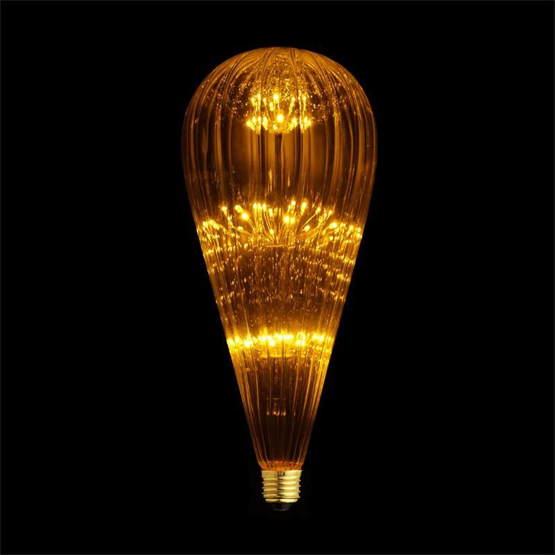 Large Wish Ball Led Edison Bulb