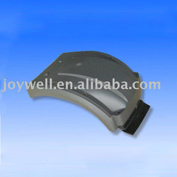 TRUCK BODY PARTS FOR RN PREMIUM V2 FENDER 5010578401 SPARE PARTS