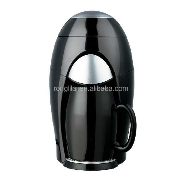 Single cup automatic drip coffee maker ,high qulity home appliance