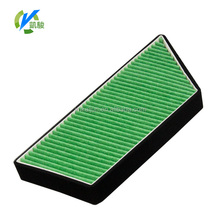 Dcpart car spare parts air intake filter 17801-20040 for Corolla