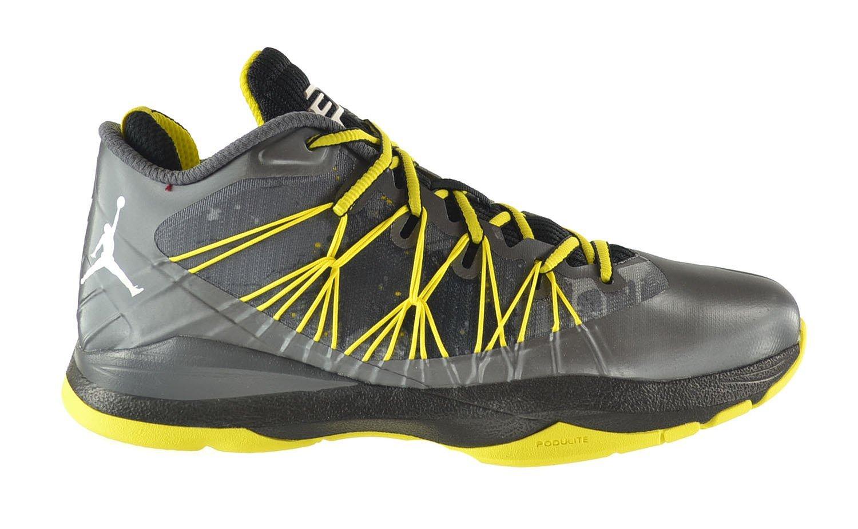 Buy Jordan CP3.VII AE Mens Shoes Dark Grey White-Black-Vibrant ... e9de3588d002