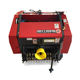 agricultural farm factory equipment bale making packer mini round baler hay
