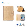 Bird diamond cover for Apple iPad air 2 leather tablet case for iPad case