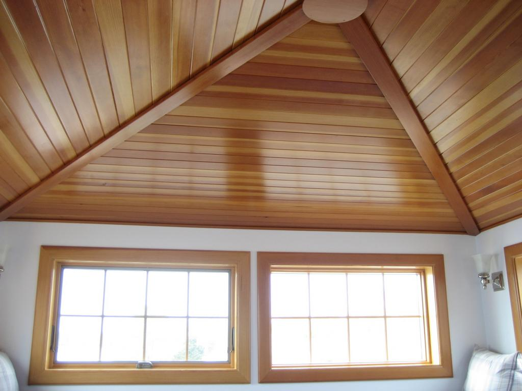 beams made kitchen stunning hangs blog workshop the treatment custom aspen faux above wood island ceiling