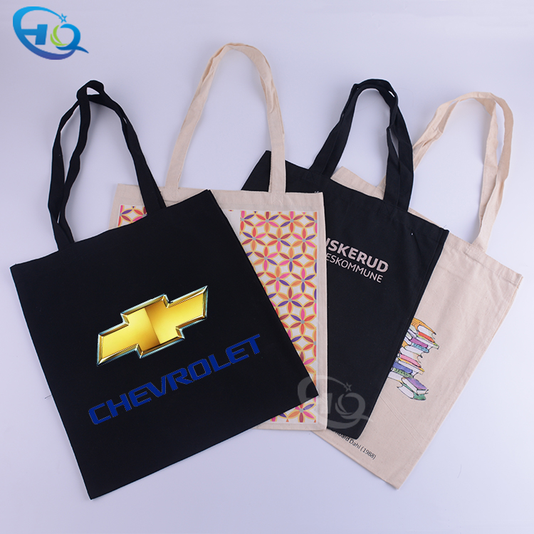 Best Selling Shopping Bag 8an cotton canvas tote bagg with your logo