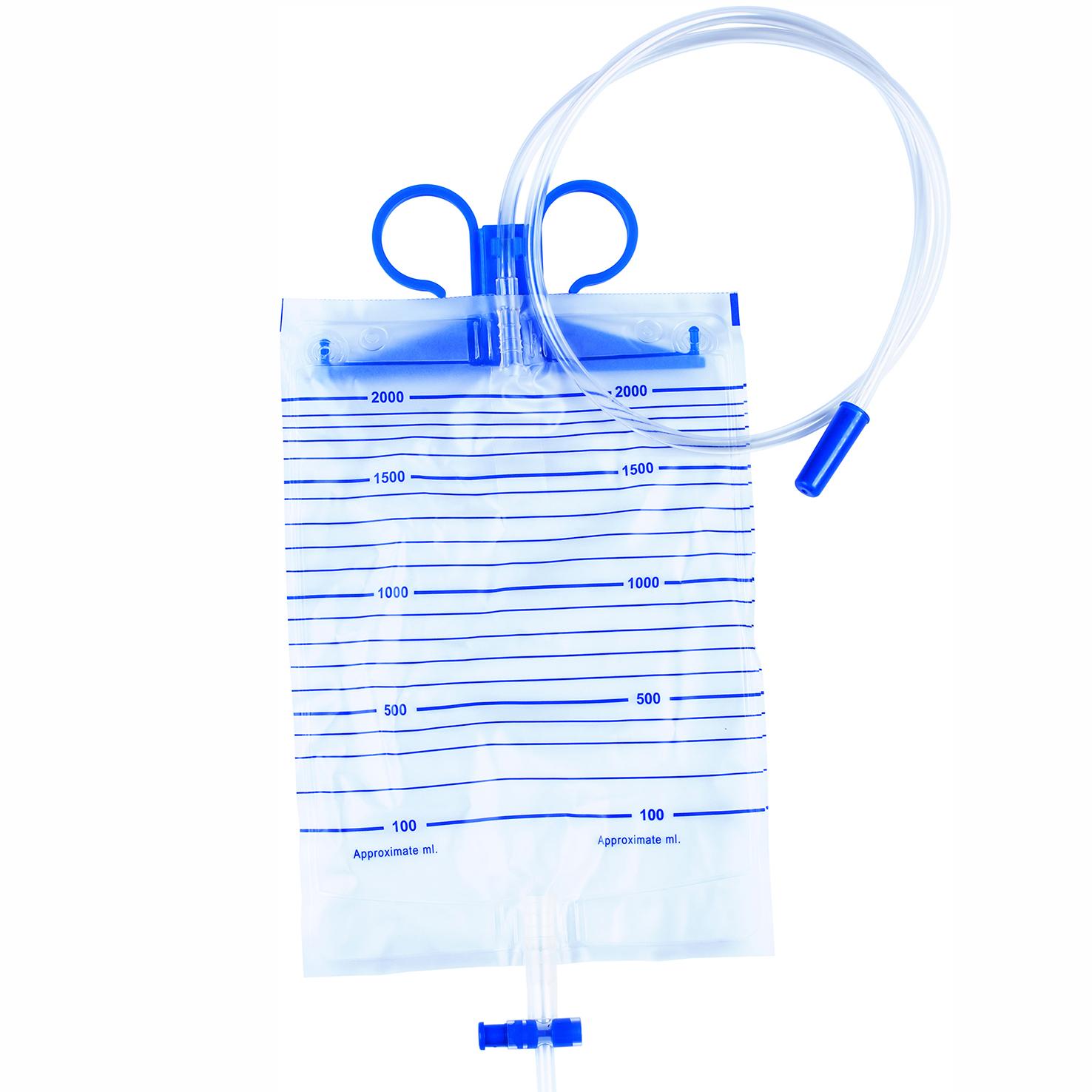 Adult Urine Drainage Collection Bag 2000ml