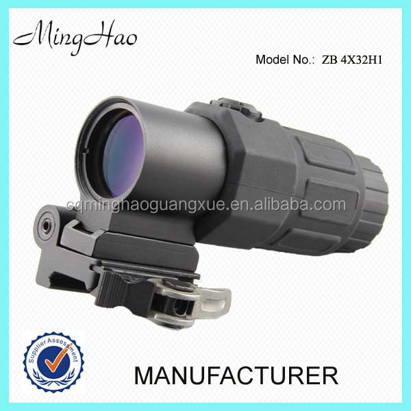 Minghao ZB 4X32H1, 4x Red Dot Optical tasco Scopes & Accessories,