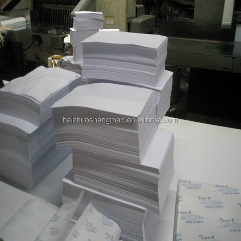 "US letter size 8.5"" * 11 "" inch(216*279mm) / A4 PhotoCopy Paper 80gsm A4 Copy Paper Manufacturers CHINA"