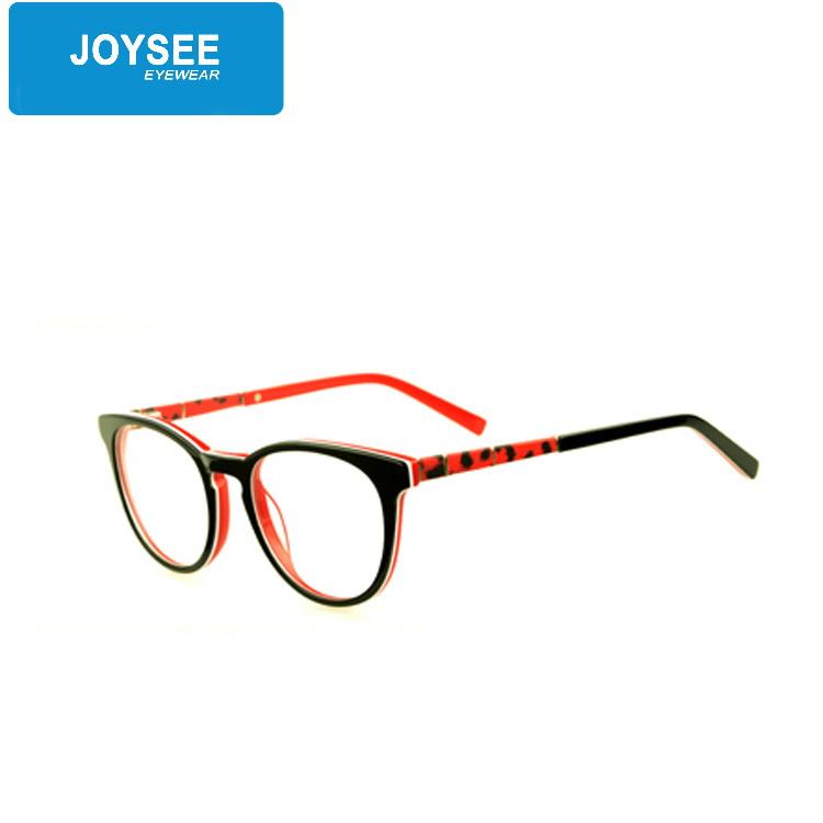 36f1ebcff الجملة 2016 رخيصة نظارات نموذج أفضل مصمم الأزياء العصرية البلاستيك النظارات  البصرية إطارات النظارات الطبية 2016