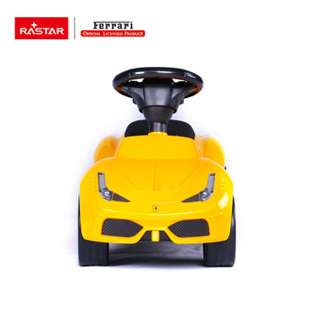 Rastar Baby Foot To Floor Toys Swing Walker Ride On Car Buy Ride On Car Toy Baby Swing Car Baby Car Product On Alibaba Com