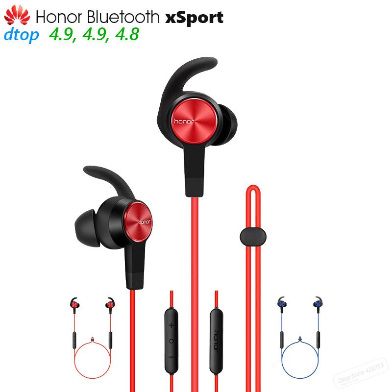 b104bb501cb Asli Huawei Honor Xsport Bt4.1 Am61 Ipx5 Tahan Air Bluetooth Headset Musik  Mic Control Earphone Nirkabel Untuk Android Ios - Buy Wireless Earphone, Bluetooth ...