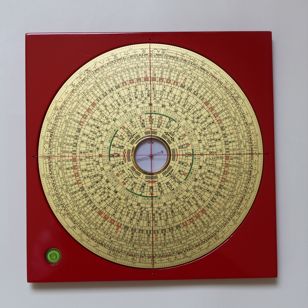 hot sale feng shui compass chinese manufacturer directly supply compass <strong>craft</strong>