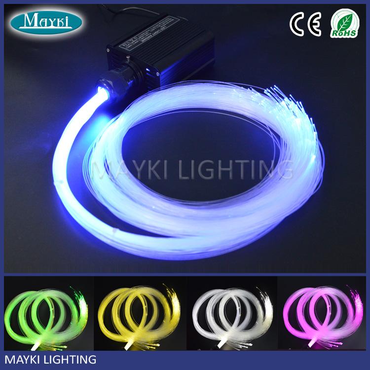 Residential fiber optic lighting with 280 strands*1.0mm 5m PMMA fiber+16W RGB  sc 1 st  Alibaba & Residential Fiber Optic Lighting With 280 Strands*1.0mm 5m Pmma ... azcodes.com