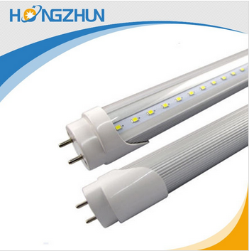 High quality distributor wanted led tube lamp price milk and clear cover 2 years warranty
