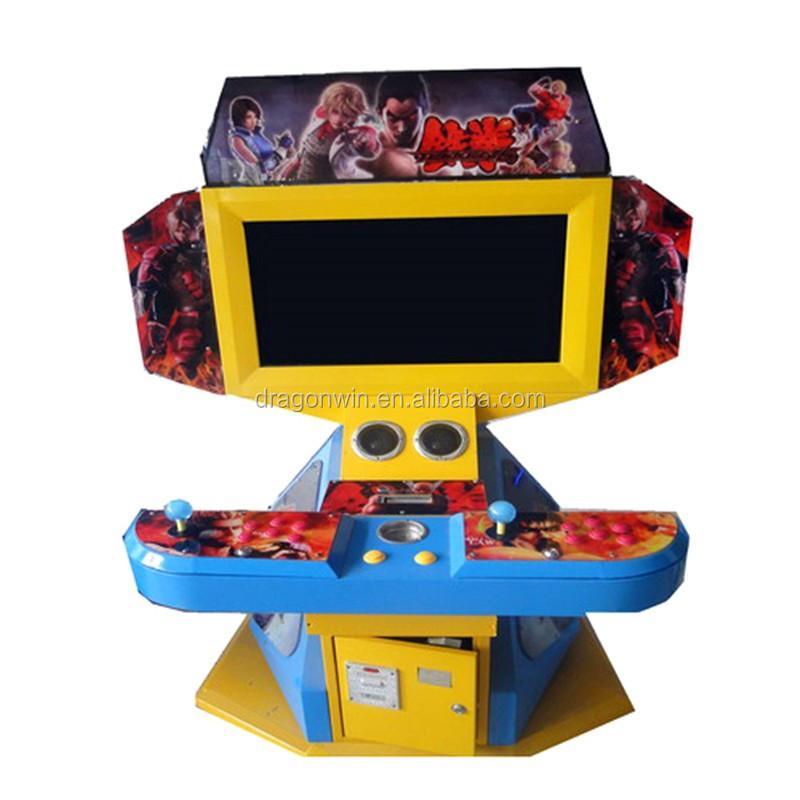 terminator salvation arcade machine