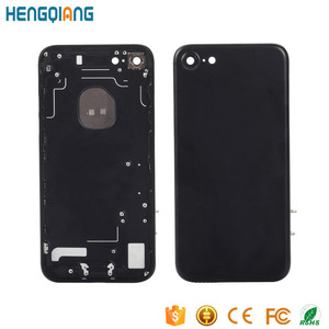Housing Assembly Replacement for iphone 7 Battery Door Back Cover