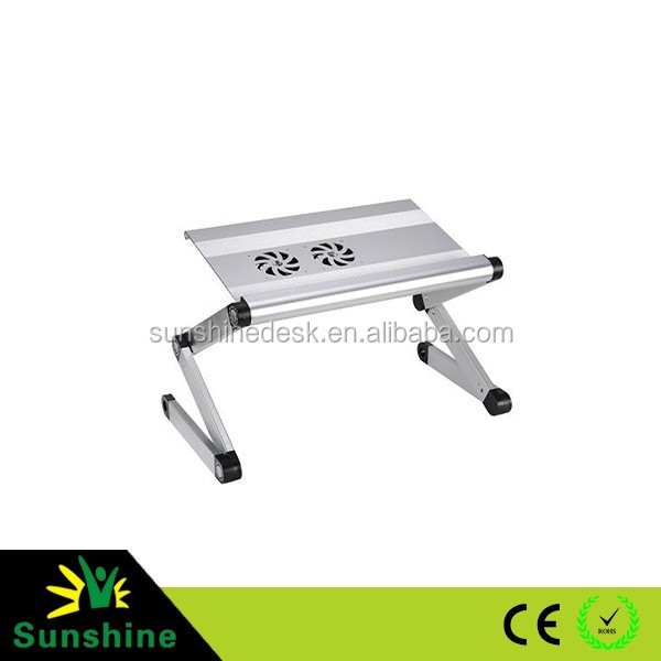 Manual and electric desk for office, automatic lifting metal, desktop stand for laptops