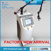 latest products in market Co2 Laser Machine/Professional Surgical Scar Removal machine