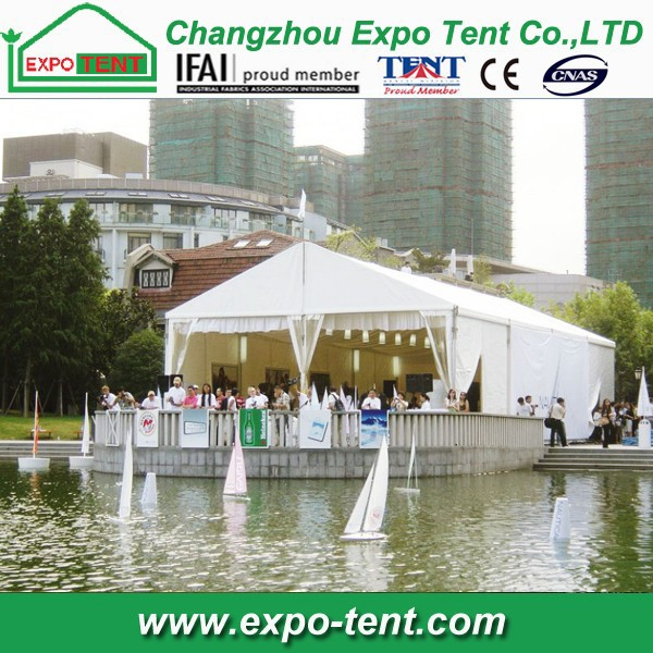 Best Design Peak Used Marquee Tent For Sale